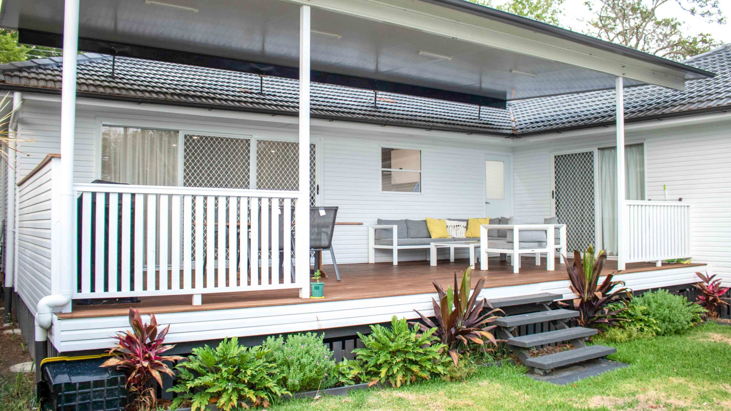 Experience Renovators Brisbane